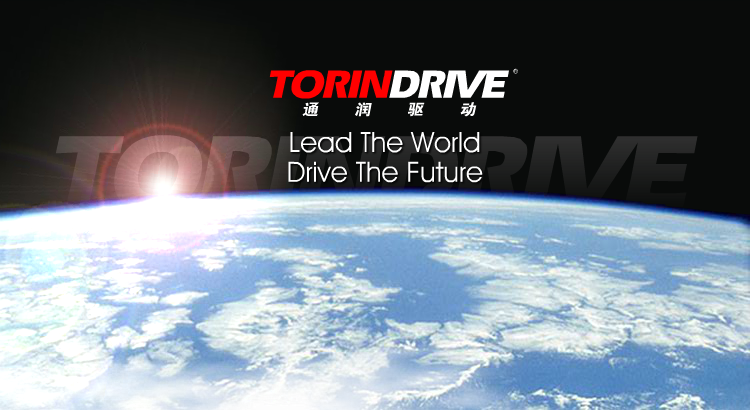 Torindrive - Lead The World, Drive The Future
